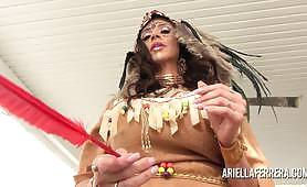 Am I hallucinating? with Ariella Ferrera