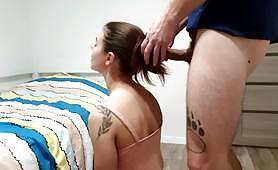 Hairjob mužský fetiš